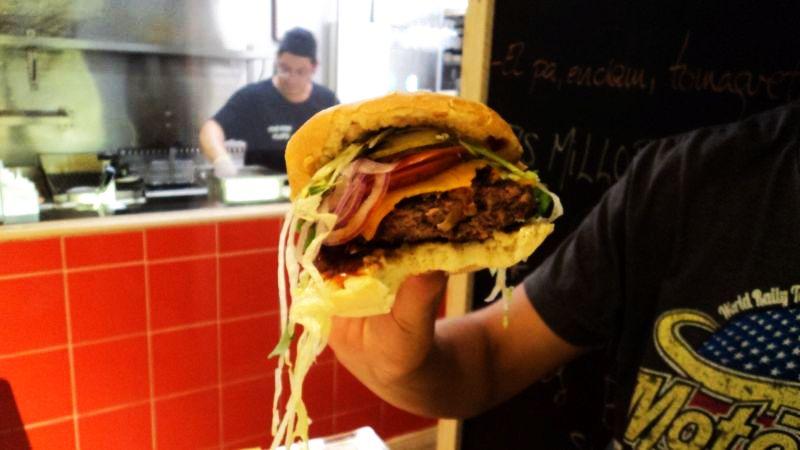 Burger Pim Pam