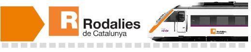 Pociagi Rodalies