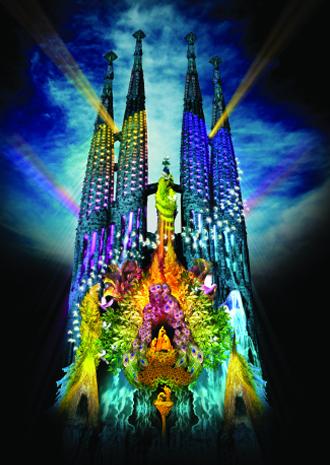 Bilety do atrakcji w Barcelonie