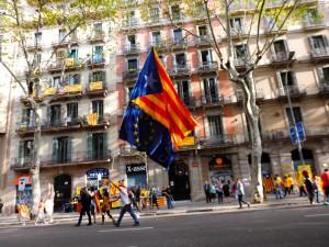 Independiencia catalunya