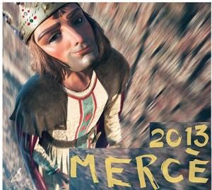 Festival La Mercè 2013